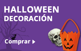 Halloween - Decoración